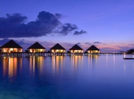 Adaaran Prestige Water Villas - Gold All Inclusive, Meedhoo