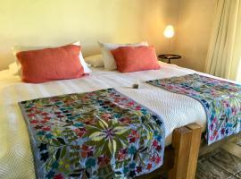 Hotel Casa De Campo, Santa Cruz