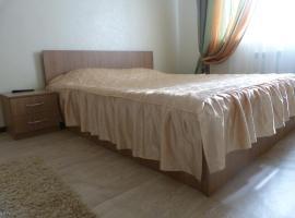 Apartment, Tver