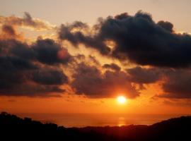 Ocean View Condo 7-2, Dominical