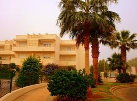 Apartment on Avda. Juegos del Mediterráneo 17, Almería