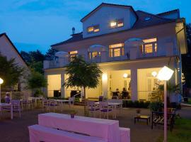 Villa Ettel, Bad Saarow
