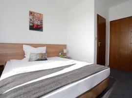 Hotel zwei&vierzig, Vallendar