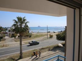 Beach View apartment, Voroklini