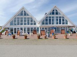 Haus Marinas, Helgoland