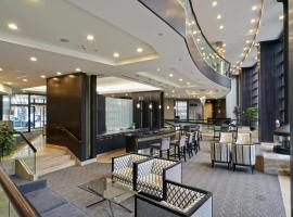 Executive Furnished Properties North York, Toronto