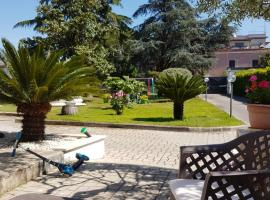Il Giardino Di Stella, Frascati