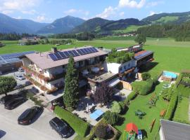 Angerer Familienappartements Tirol, Reith im Alpbachtal