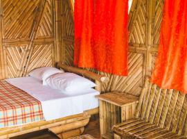 Adriana's Bambu-Lodge, Guatapé