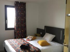 Hôtel Balladins La Rochelle - Aytré, Aytré