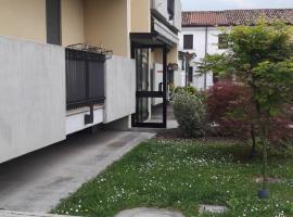 Appartamento Elena, San Giorgio delle Pertiche