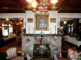 The Victorian Tudor Inn, Bellevue