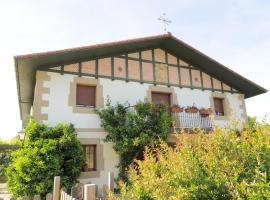 Caserio Kamirune, Laukiz