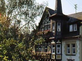 Pension Haus Weller, Boppard