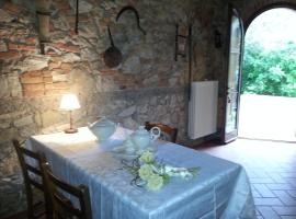 La Tavernetta, Capannoli