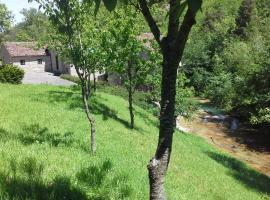 Borgo Corniola B&B Naturista, Marradi