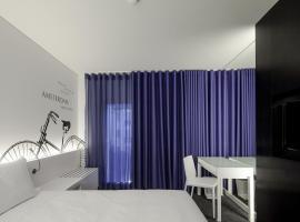 Hotel 3K Europa, Lisbon