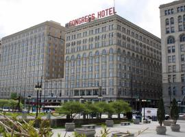 Congress Plaza Hotel