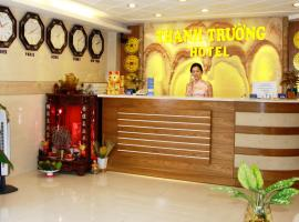 Thanh Truong Hotel, Ho-Chi-Minh-Stadt