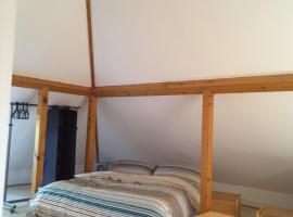 Beautiful Double Room Osterley, Isleworth