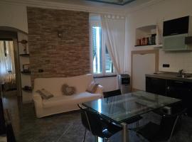 Dalla Volta Apartment, Vezzano Ligure