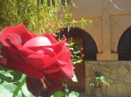 Maison D' hôtes Ait Hmid, Nkob