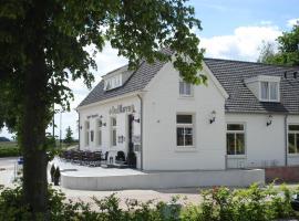 Hotel Brasserie Oud Maren, 마렌케셀
