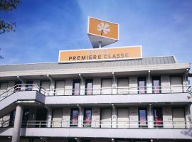 Premiere Classe Freyming Merlebach, Freyming