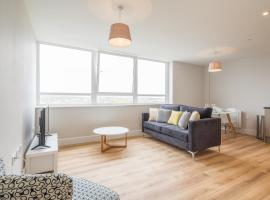 Skyline Serviced Apartments - St. Georges Way, Stevenage