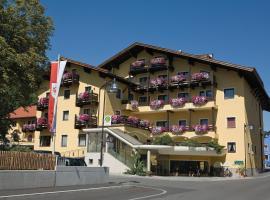 Hotel Zum Hirschen, Imst