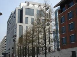 L3 Living@Merchant Quarters, Liverpool