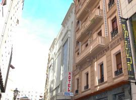 Hotel Real, Castellón de la Plana