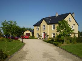 Newlands Lodge, Kilkenny