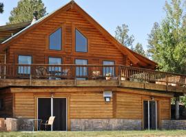 Elkwood Manor Bed & Breakfast, Pagosa Springs