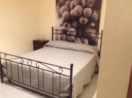 Vigne Chigi Bed&Wine, Capua