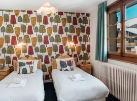 Hotel L'Aubergade, Morzine