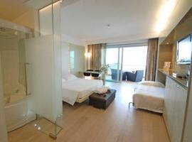 Hotel Premier & Suites - Premier Resort, 밀라노마리티마
