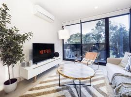 LittleStay Collection - George, Melbourne
