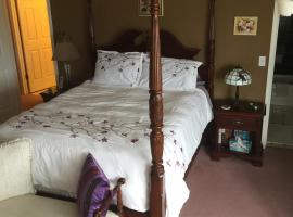 Harmony House Bed & Breakfast, Okotoks