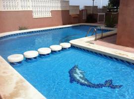 Apartamentos Arenales Del Sol III, Arenales del Sol