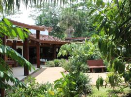 La Quinta Sarapiqui Lodge, Sarapiquí