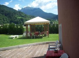 Hotel Al Prato, Thunadich