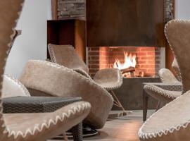 4 Sterne Superior Mühle Resort 1.900 Obergurgl-Hochgurgl, Obergurgl