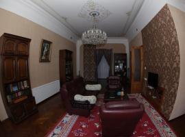 QIRI guest house, Zugdidi