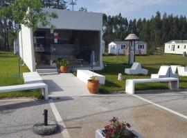 Land's Hause Bungalows, Pataias