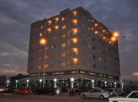 Aparthotel Le Select, Nador