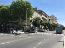 Apartments Molo longo, Rijeka
