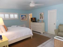 Kona Kai Resort and Gallery, Key Largo