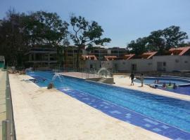 Family Resort, Santa Fe de Antioquia