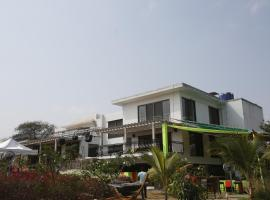 Fun Pool Villa @Alibag, Alibaug, Mandwa, Alibaug